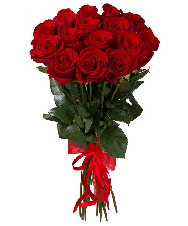 """Букет """"Турецкая роза"""" от MEGAFLOWERS"""