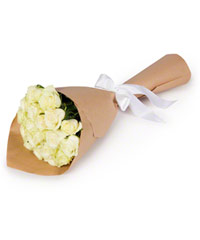"Bouquet from цветов ""Bouquet of Roses"" with delivery in Rostov-on-Don 25 - 60 см."
