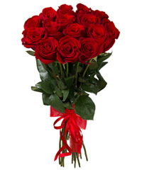 "Bouquet from цветов ""Turkish Rose "" with delivery in Rostov-on-Don 25 - 60 см."