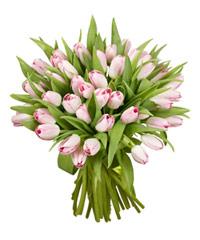 """Букет из цветов """"Розовый фламинго"""" с доставкой по Новосибирску"""