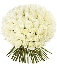 "Bouquet from цветов ""Royal "" with delivery in Novosibirsk 55 - 60 см."