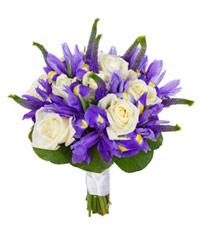 """Букет из цветов """"Аэлита"""" с доставкой по Туле"""