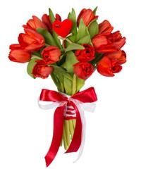 """Букет из цветов """"Комильфо"""" с доставкой по Калининграду 15 - 30 см."""
